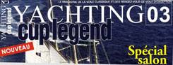 Yachting Cup Legend